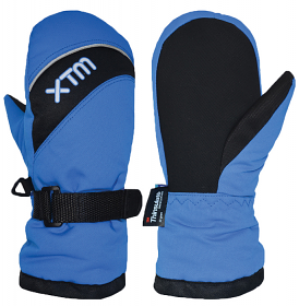 XTM Swoosh Mitt Blue '17