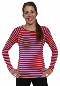 XTM Unisex Thermal Top Stripe