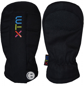 XTM Tiny Mitt Black '17