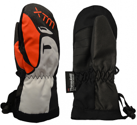 XTM Totally Wild Mitt Penguin '17