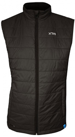 XTM Mens Down Under Vest Black