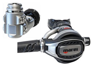 Mares Abyss Adjust 62X