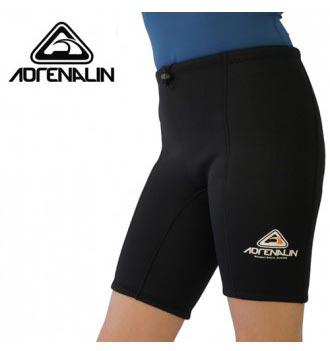 Adrenalin Ladies 3mm Wetsuit Shorts