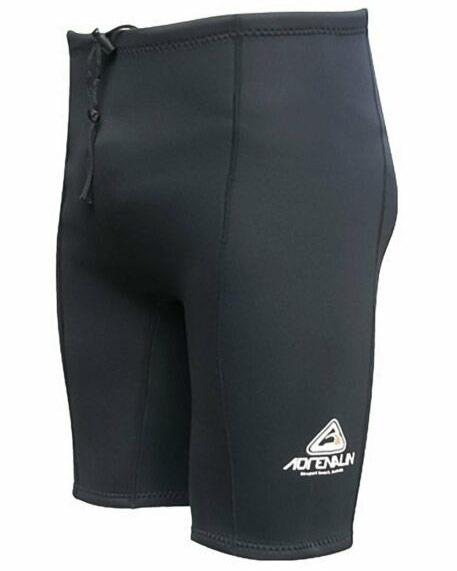 Adrenalin Mens 3mm Wetsuit Shorts