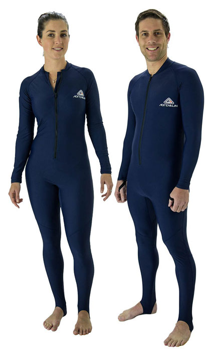 Adrenalin Lycra Stinger Suit Unisex