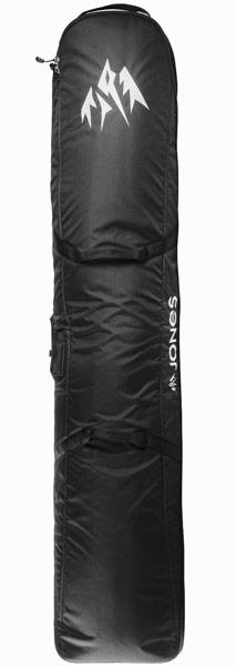 Jones Adventure Wheelie Bag OSFA