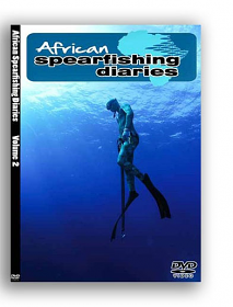 Rob Allen African Spearfishing Diaries V2
