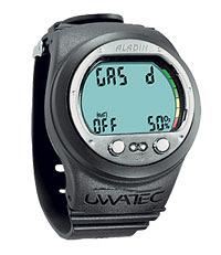 Scubapro Uwatec Aladin 2G Wrist