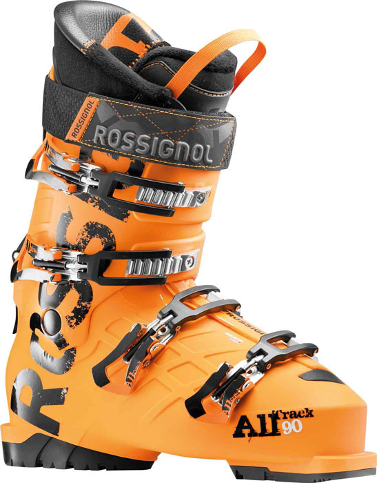 Rossignol Alltrack 90 Orange