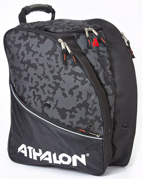 Athalon Boot Bag Black