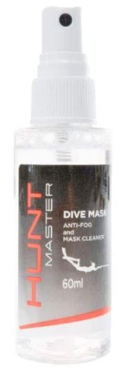 Huntmaster Anti Fog Spray & Mask Cleaner