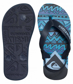 Quiksilver Molokai New Wave Thongs