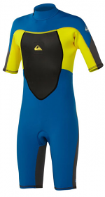 Quiksilver Youth Syncro Wetsuit