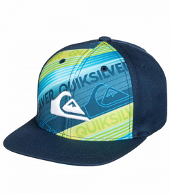 Quiksilver Sticky Boy Cap Hawaiian