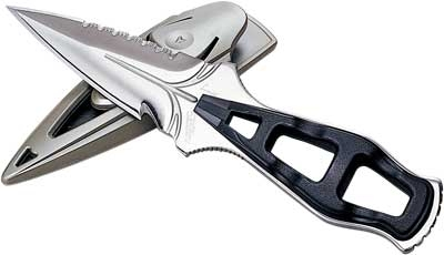 Aquatec Raptor Stainless