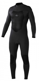 Quiksilver Syncro 4/3 GBS Full Wetsuit