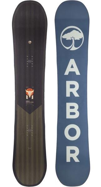 Arbor Foundation Rocker 2022