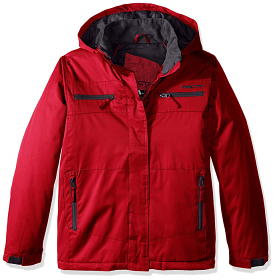 Arctix Cyclops Jacket Red
