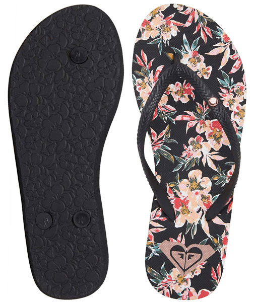 Roxy Bermuda Thongs