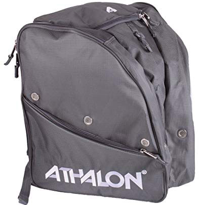 Tri Athalon Boot Bag Powder Grey