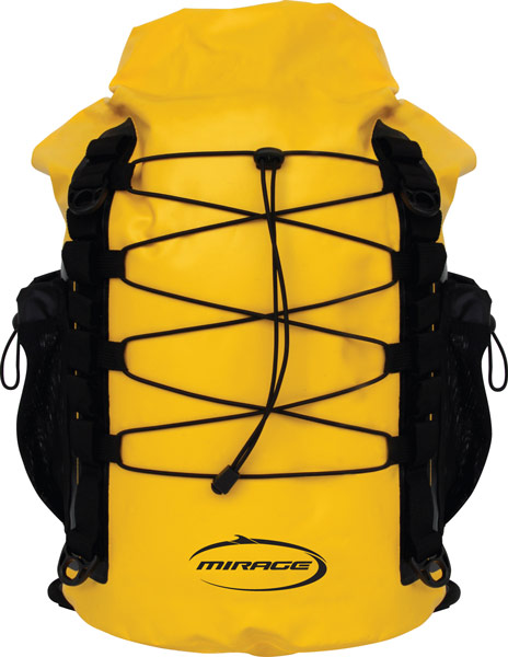 Mirage Waterman Dry Pack Bag 25L