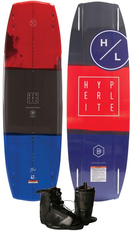 Hyperlite Baseline/Remix Boots 2019