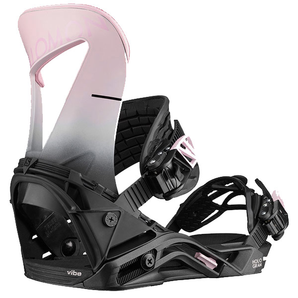 Salomon Hologram Black/Pink 2020