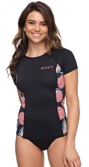 Roxy Softly Love S/S Rashie