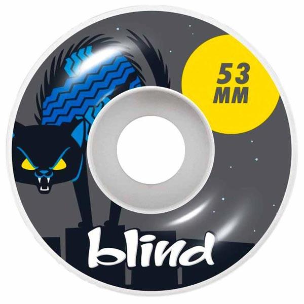 Blind Nine Lives 53mm