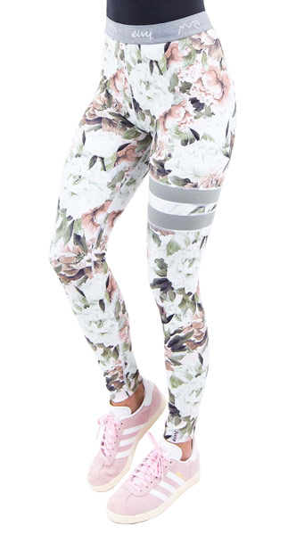 Eivy Icecold Pants Bloom