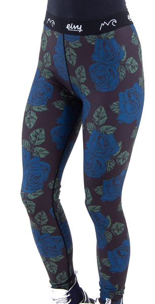 Eivy Icecold Pants Blue Orchard