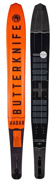 Radar Butter Knife Ski Only 2020