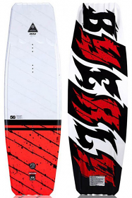 Byerly Conspiracy 54""