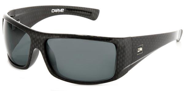 Carve Wolfpak Carbon Polarised Black