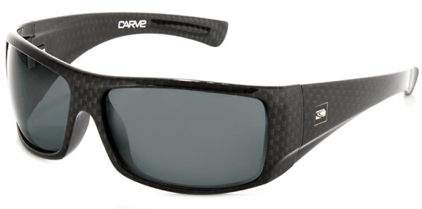Carve Wolfpack Carbon Polarized