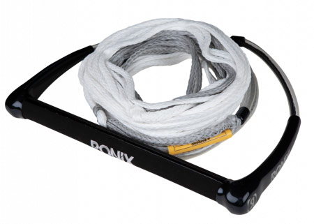 Ronix Combo 2.0 Rope & Handle