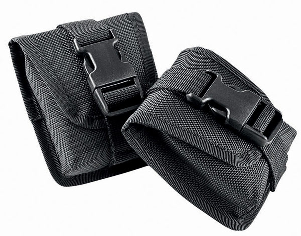 Scubapro Counter Weight Pockets 1 Pair