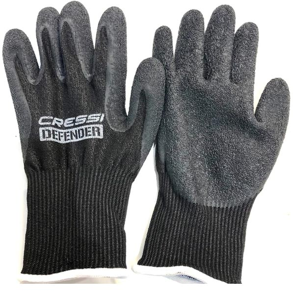 Cressi Defender Gloves 2mm