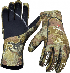 Cressi Ultraspan 2.5mm Camo