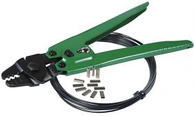 Omer Crimping Tool Pliers Kit