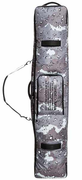 DC Wheelie Tarmac Bag