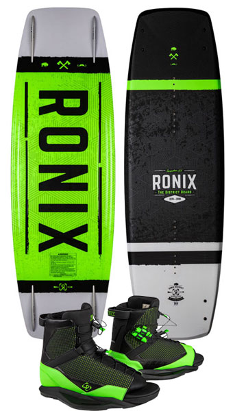 Ronix District/District Boots 2021