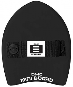 DMC Hand Surfer Mini Board Black
