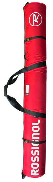 Rossignol Duo Ski Bag Red