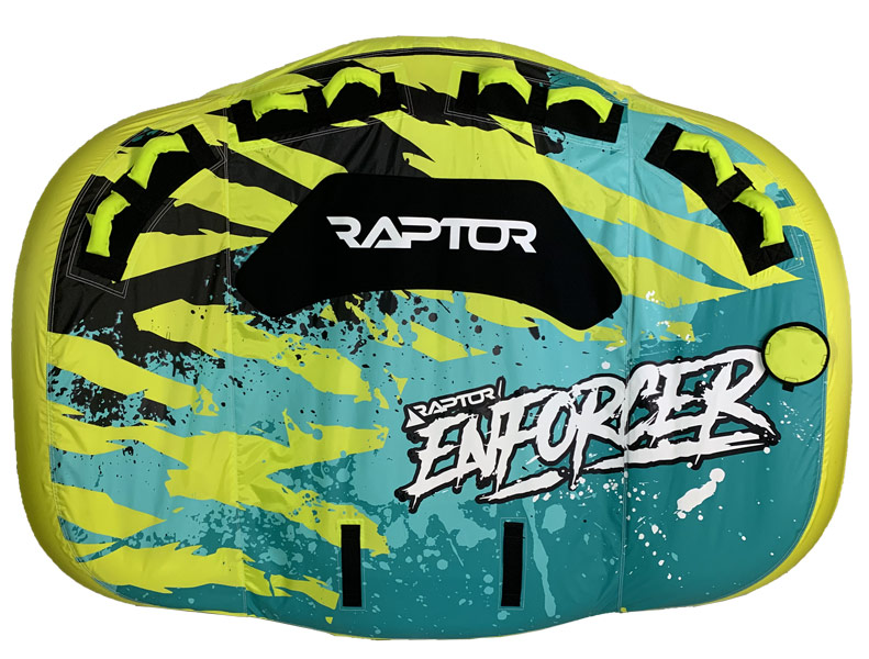 Raptor Enforcer Wing 3