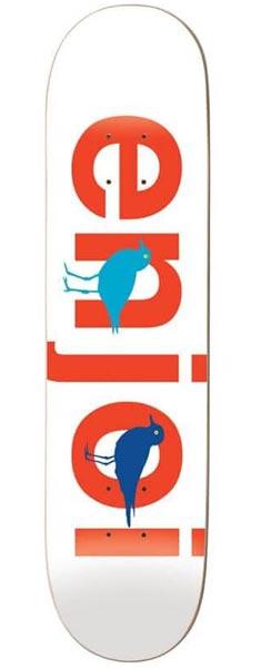"Enjoi Birdwatcher Hybrid 8.0"""
