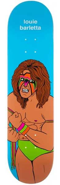 "Enjoi Body Slam Louie Barletta 8.0"""