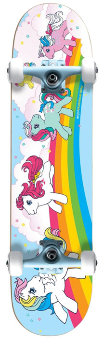 Enjoi My Little Pony Premium 8.0""