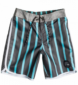 Quiksilver Boys Speed Lines Boardshort