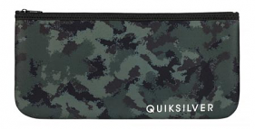 Quiksilver Check It Pencil Case
